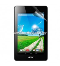 Acer Iconia One 7 B1-730 Screen Protector (Anti-Glare / Clear)